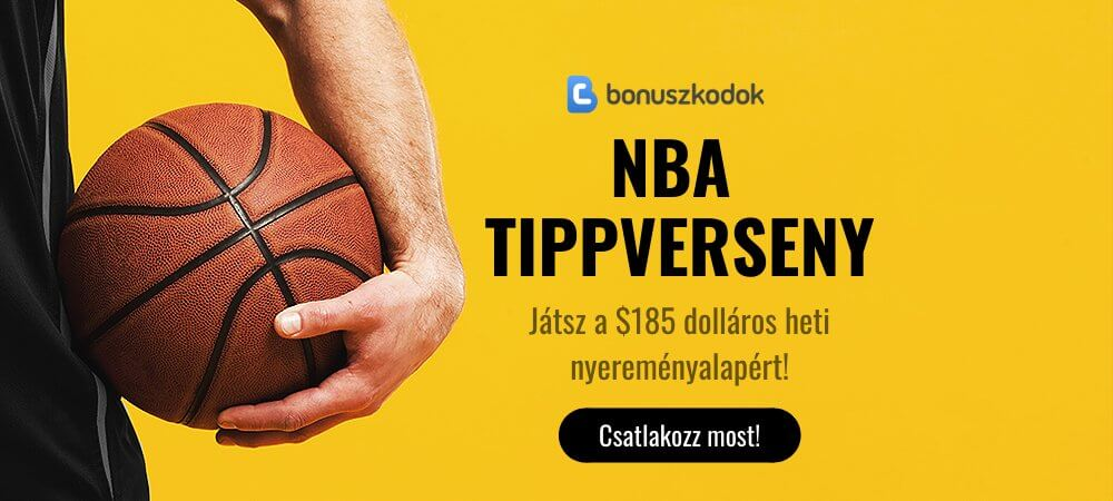 NBA tippverseny