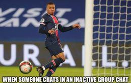 Chats funny memes