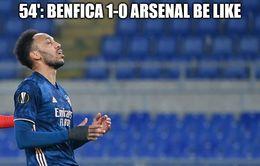 Benfica memes