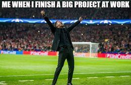 Big project memes