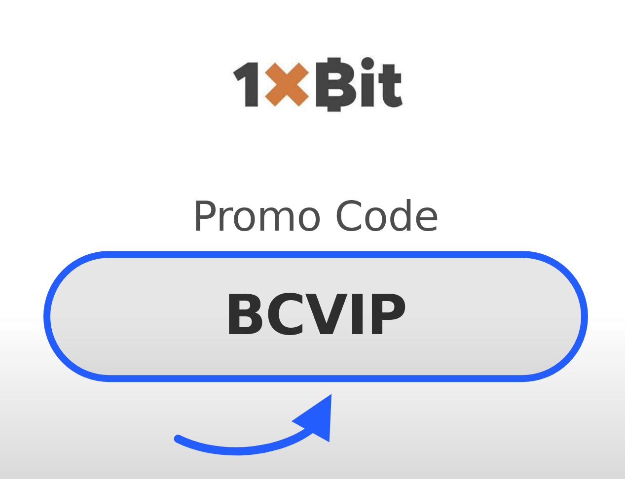 bitcoin kaszinó promóciós kód