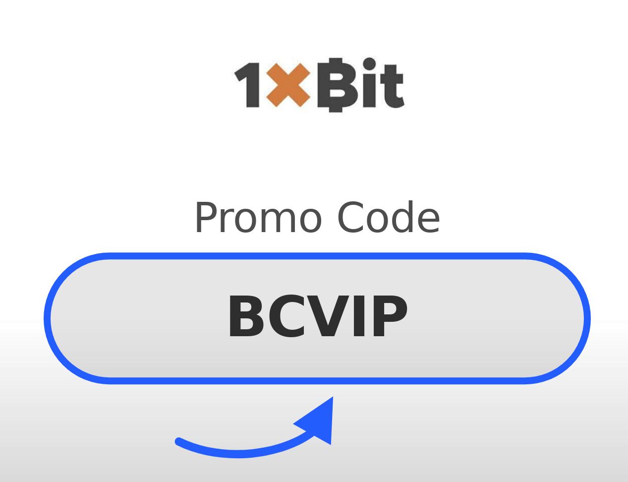 1xBit Promóciós Kód